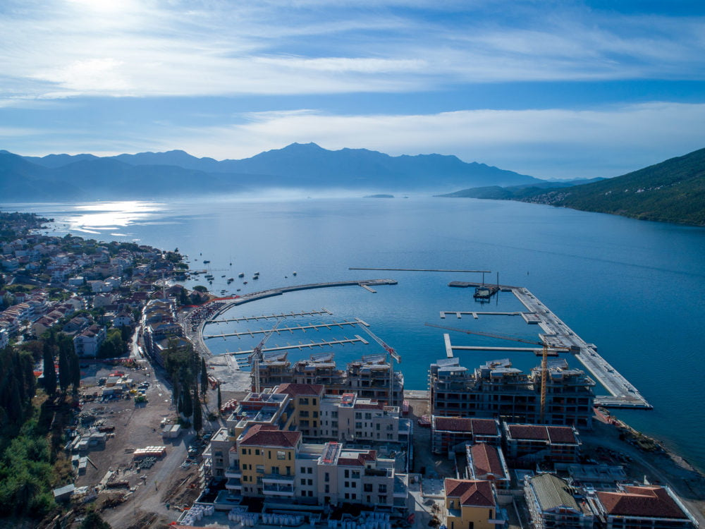 Portovi Montenegro