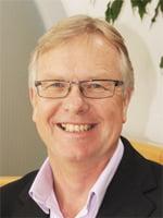 Geoff Phillips Executive Chairman