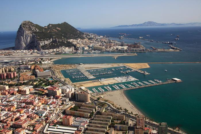 Alcaidesa Marina, Spain