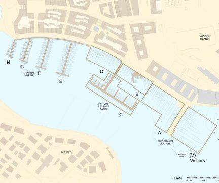 Manoel Island marina development