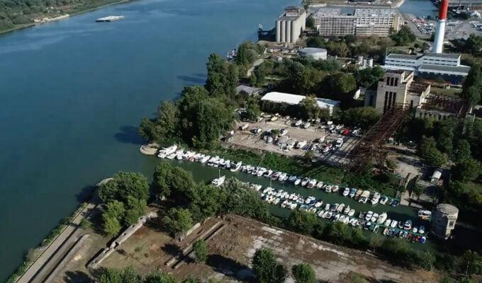 Marina-Dorcol-Belgrade-Site