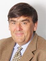 Robert Horsford, Finance Director