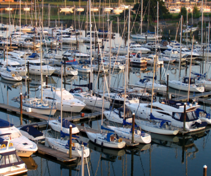Premier Marinas appoint Marina Projects for Licences and Consenttment