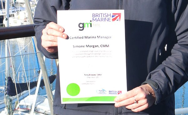 Certified Marina Manager