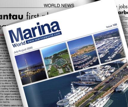 Marina Projects in Marina World