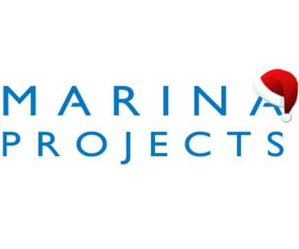Marina Projects Christmas 2017