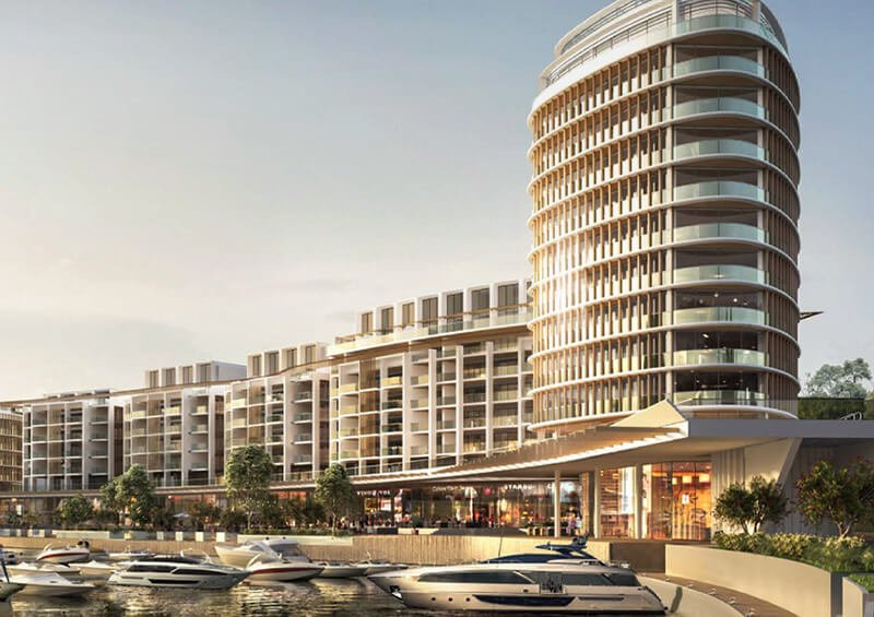 Property consultancy marina projects
